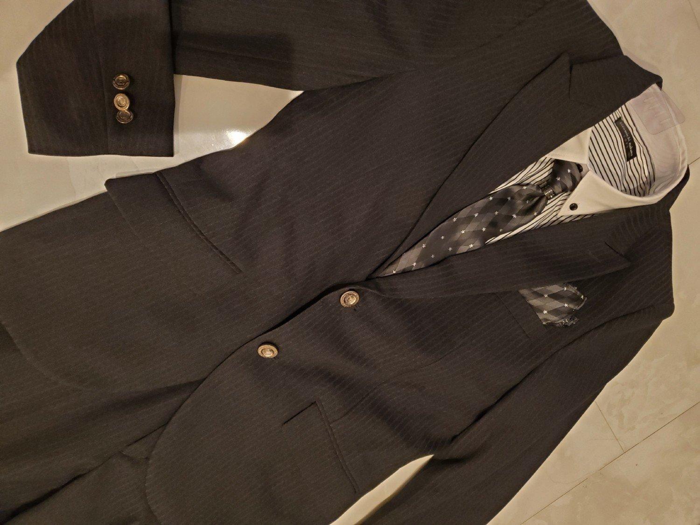 小学校卒園式スーツ