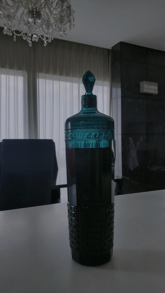 フランフランティーボトル
