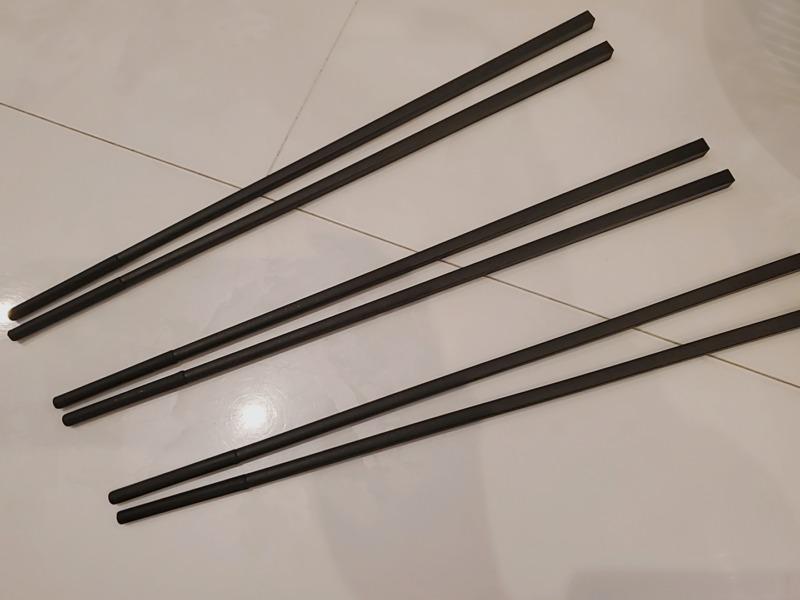 セリア菜箸
