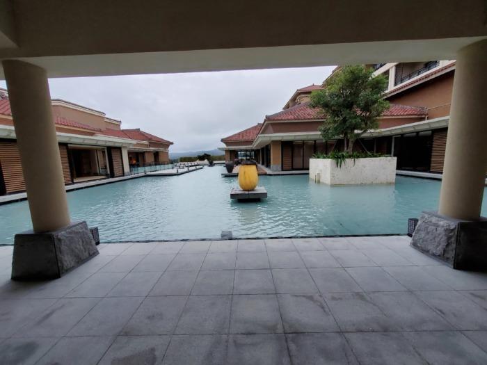 沖縄リッツカールトン