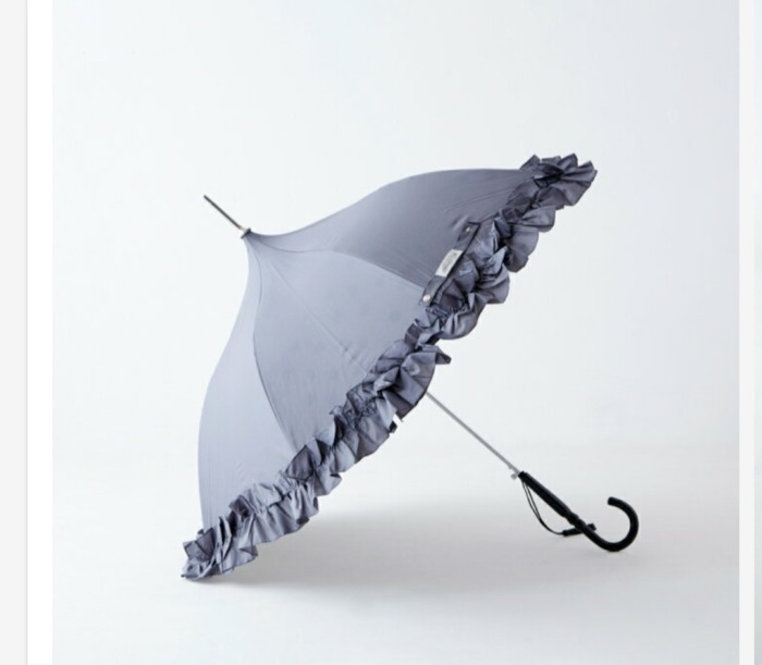 モリーマレ傘