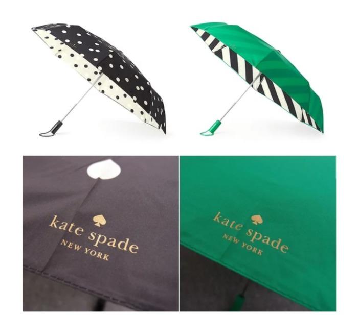 kate spade(ケイトスペード)傘