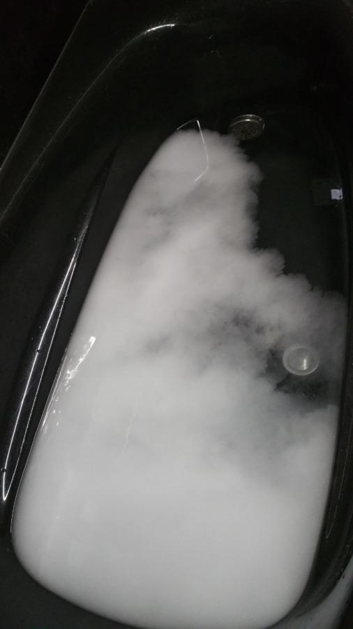 美泡湯の効果