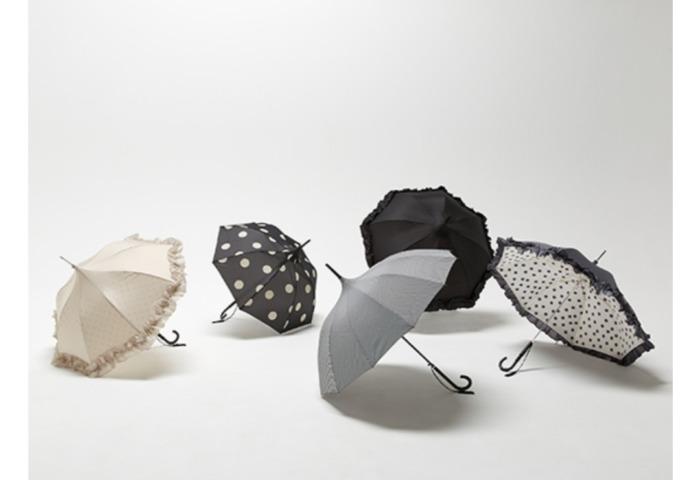 お洒落な傘