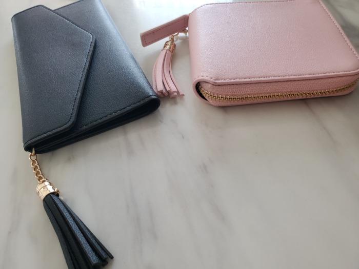ルピス財布