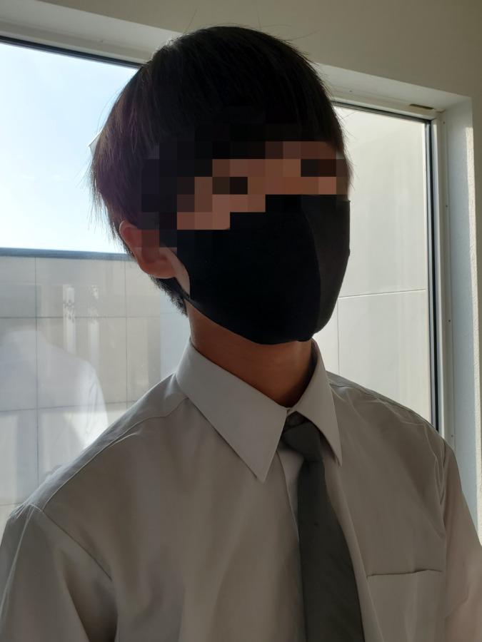 ルピスマスク