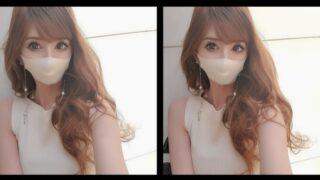 お洒落なマスク