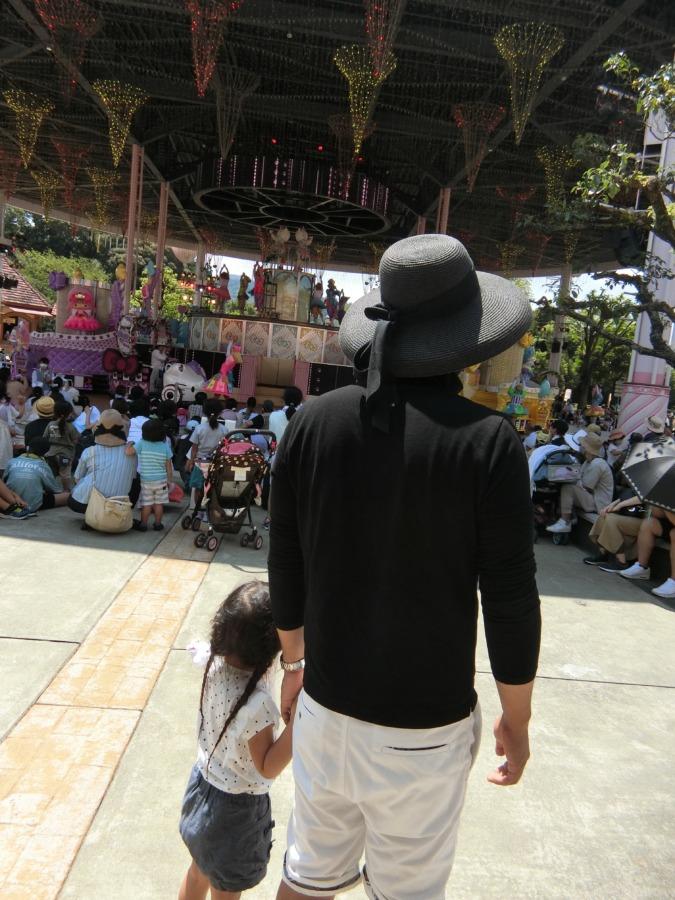 ハーモニーランドパレード